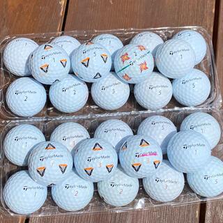 テーラーメイド(TaylorMade)の【TP5&TP5X】テイラーメイド Taylor Made ゴルフボールGOLF(その他)