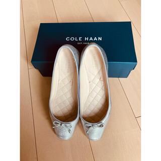 コールハーン(Cole Haan)のCOLE HAAN(コールハーン)(ハイヒール/パンプス)