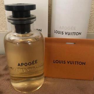 ルイヴィトン(LOUIS VUITTON)のルイヴィトン香水 アポジェ(香水(女性用))
