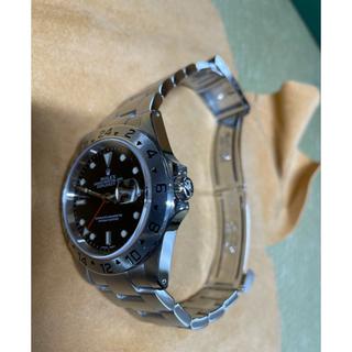 ROLEX - ロレックス  エクスプローラー2  16570   ブラック