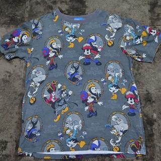 ディズニー(Disney)のDisny ディズニー ヴィランズ Tシャツ(Tシャツ(半袖/袖なし))