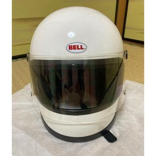 ベル(BELL)のBELL STARⅡ ヘルメット bell star2 Mサイズ 復刻版(ヘルメット/シールド)