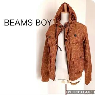 ビームスボーイ(BEAMS BOY)のBEAMS BOY マウンテンパーカー(ナイロンジャケット)