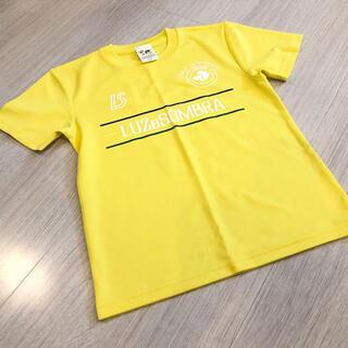 ルース(LUZ)のルースイソンブラ サッカーウェア 半袖シャツ150cm(ウェア)