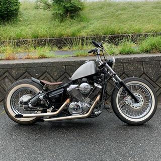 ヤマハ - ドラッグスター 250