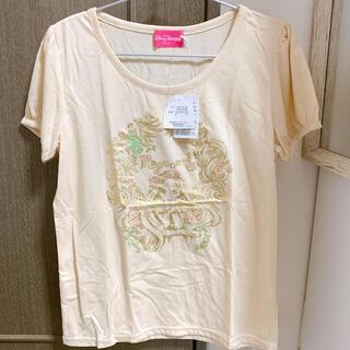 ディズニー(Disney)の【新品】ラプンツェル Tシャツ Lサイズ(Tシャツ(半袖/袖なし))