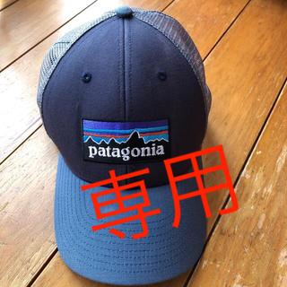 patagonia - パタゴニア 帽子 キャップ