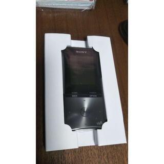SONY - 新品未使用送料込み★SONY NW-S315 16GB Bluetooth対応