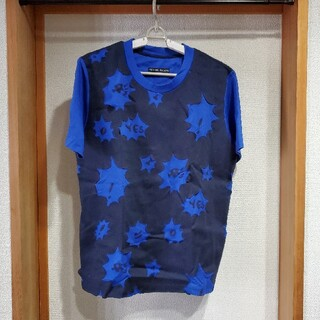 ツモリチサト(TSUMORI CHISATO)のTSUMORI CHISATO Tシャツ(Tシャツ(半袖/袖なし))