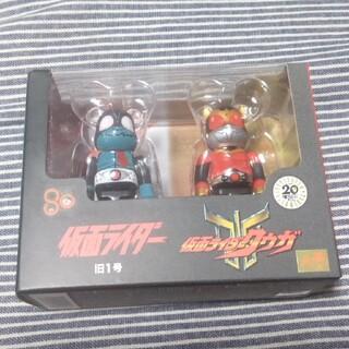MEDICOM TOY - 未開封 ベアブリック 仮面ライダー 旧1号 クウガ