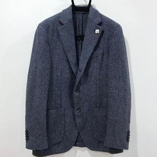 LARDINI ラルディーニ テーラードジャケット(テーラードジャケット)