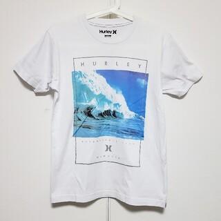 Hurley - 〈S〉ハーレー 半袖 Tシャツ