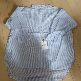 GRL - 新品【GRL】ブラウス、シャツ