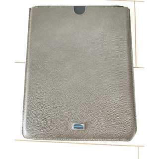 ドルチェアンドガッバーナ(DOLCE&GABBANA)の新品未使用iPadケース Golce&Gabbana(iPadケース)