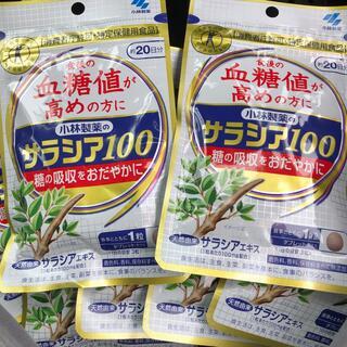 小林製薬 - 小林製薬 サラシア100  20日分 7セット