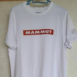 Mammut - マムートTシャツ