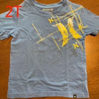 ハーレー(Hurley)のハーレー Hurley Tシャツ 2T(Tシャツ/カットソー)