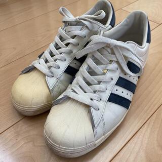 adidas - アディダス  adidas SUPER STAR 80s スーパースター 27㎝