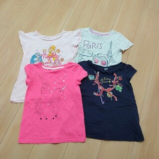 GAP Kids - 110cmTシャツ4枚set