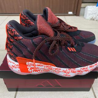 アディダス(adidas)のDAME7(バスケットボール)