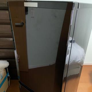 三菱電機 - 三菱 2ドア冷凍冷蔵庫