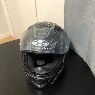 オージーケー(OGK)のOGK KAMUI3 XLサイズ(ヘルメット/シールド)