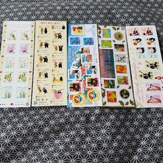 62円切手 シート  24シート(その他)