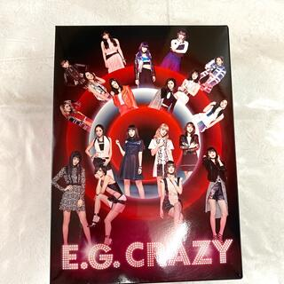 イーガールズ(E-girls)のE-girls E.G.CRAZY(ミュージック)