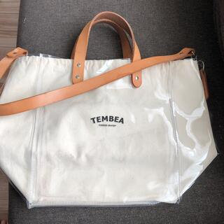 こども ビームス - tembea こどもbeams  pvcショルダー バッグ