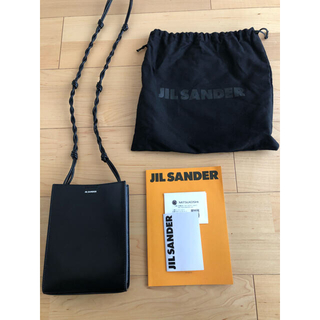 Jil Sander - 期間限定お値下げ ジルサンダー タングル