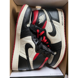 NIKE - air jordan1 notfor resale us11 29