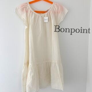 Bonpoint - ボンポワン 10a サマードレス ワンピース
