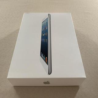 iPad - iPad mini Wi-Fi 64GB White(初代)