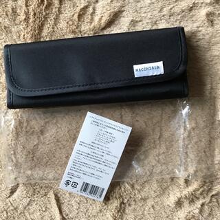 マキアレイベル(Macchia Label)のマキアレイベル メイクブラシセット(ブラシ・チップ)