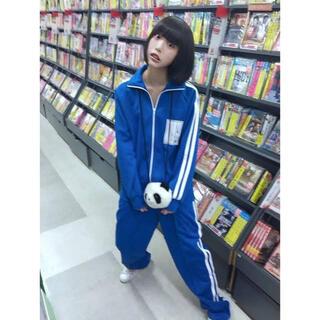 スピンズ(SPINNS)の今週限定 レア blue tops♡(カットソー(長袖/七分))