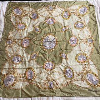 トラサルディ(Trussardi)のTRTUSSARDI スカーフ(バンダナ/スカーフ)