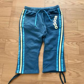 アディダス(adidas)のアディダス ハーフパンツ 140(パンツ/スパッツ)