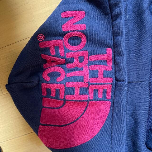 THE NORTH FACE(ザノースフェイス)のTHE NORTH FACE レディース パーカー ntw11530 レディースのトップス(パーカー)の商品写真