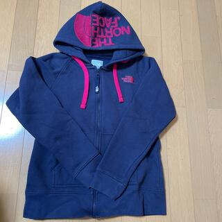 THE NORTH FACE - THE NORTH FACE レディース パーカー ntw11530
