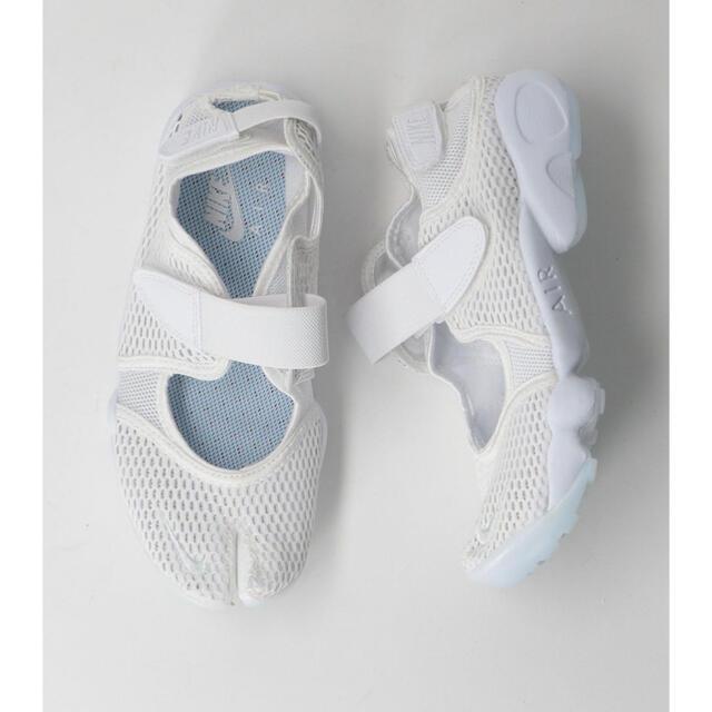 NIKE(ナイキ)のエアリフト 25センチ レディースの靴/シューズ(スニーカー)の商品写真