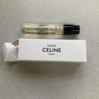 celine - CELINE PARADE セリーヌ パラード 2ml 新品