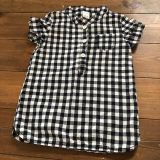 オシュコシュ(OshKosh)のOshkosh シャツ 90(Tシャツ/カットソー)