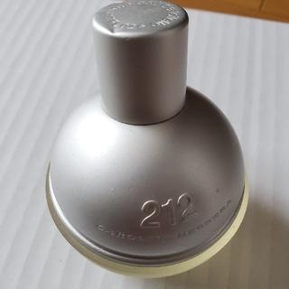 CAROLINA HERRERA - 212 香水