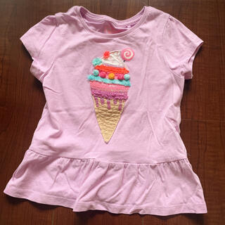 NEXT - 1752:next アイスクリーム トップス