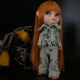 ブライスアウトフィット⑩(人形)