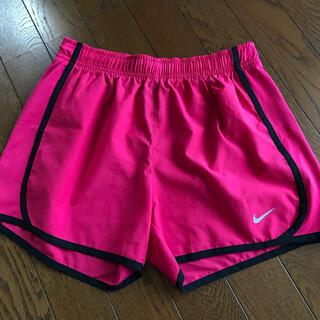 NIKE - NIKE ナイキ  レディース ランニング パンツ ショートパンツ ピンク M