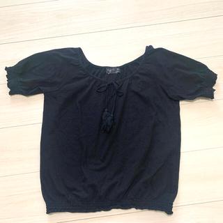 アニエスベー(agnes b.)のアニエスベー  サイズ1 ✨UEDです(Tシャツ(半袖/袖なし))