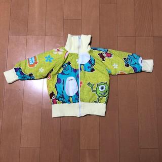 ディズニー(Disney)のモンスターズインク 洋服(ジャケット/上着)