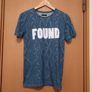 ザラ(ZARA)のメンズZARA Tシャツ(Tシャツ/カットソー(半袖/袖なし))