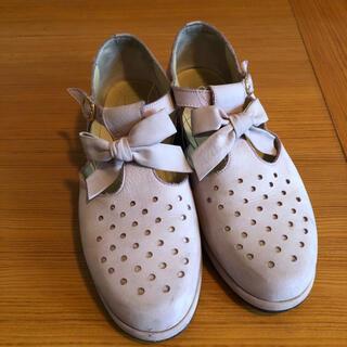 PINK HOUSE - ワンダフルワールド 靴